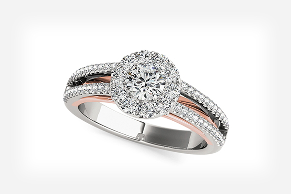 Engagement Rings  Pineforest Jewelry, Inc. Houston, TX